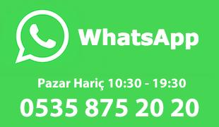 Prof.Dr. Cengiz AÇIKEL Whatsappla İletişim